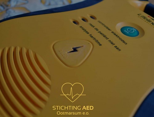 Stichting AED Ootmarsum e.o.